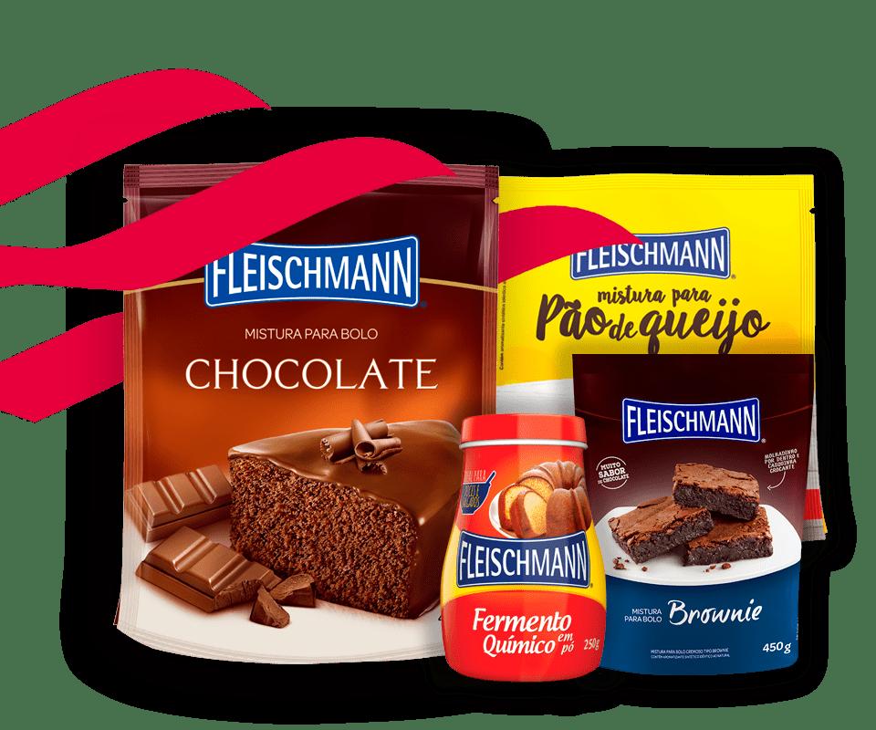 Fleischmann - Combina com o seu inverno