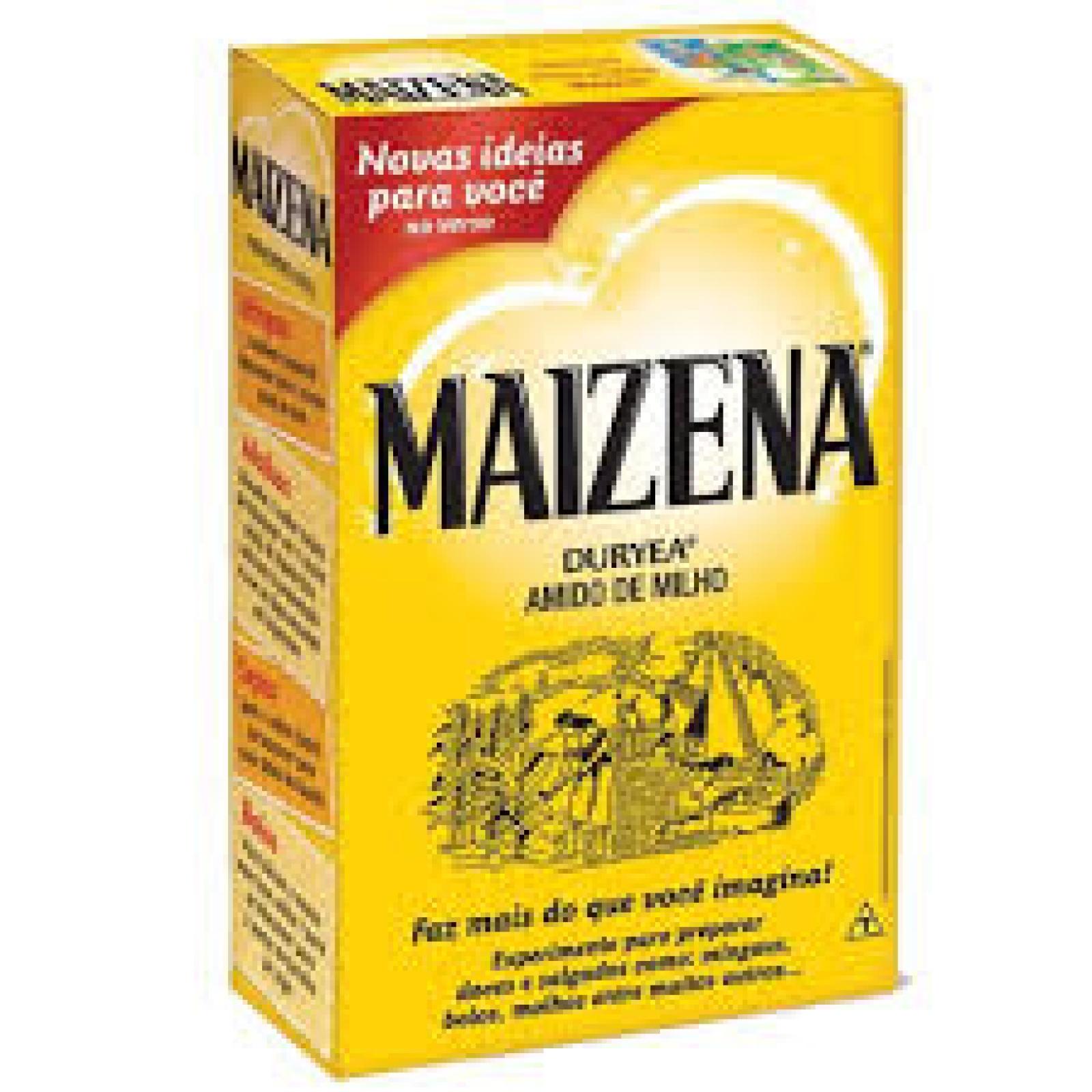 Maizena 500g