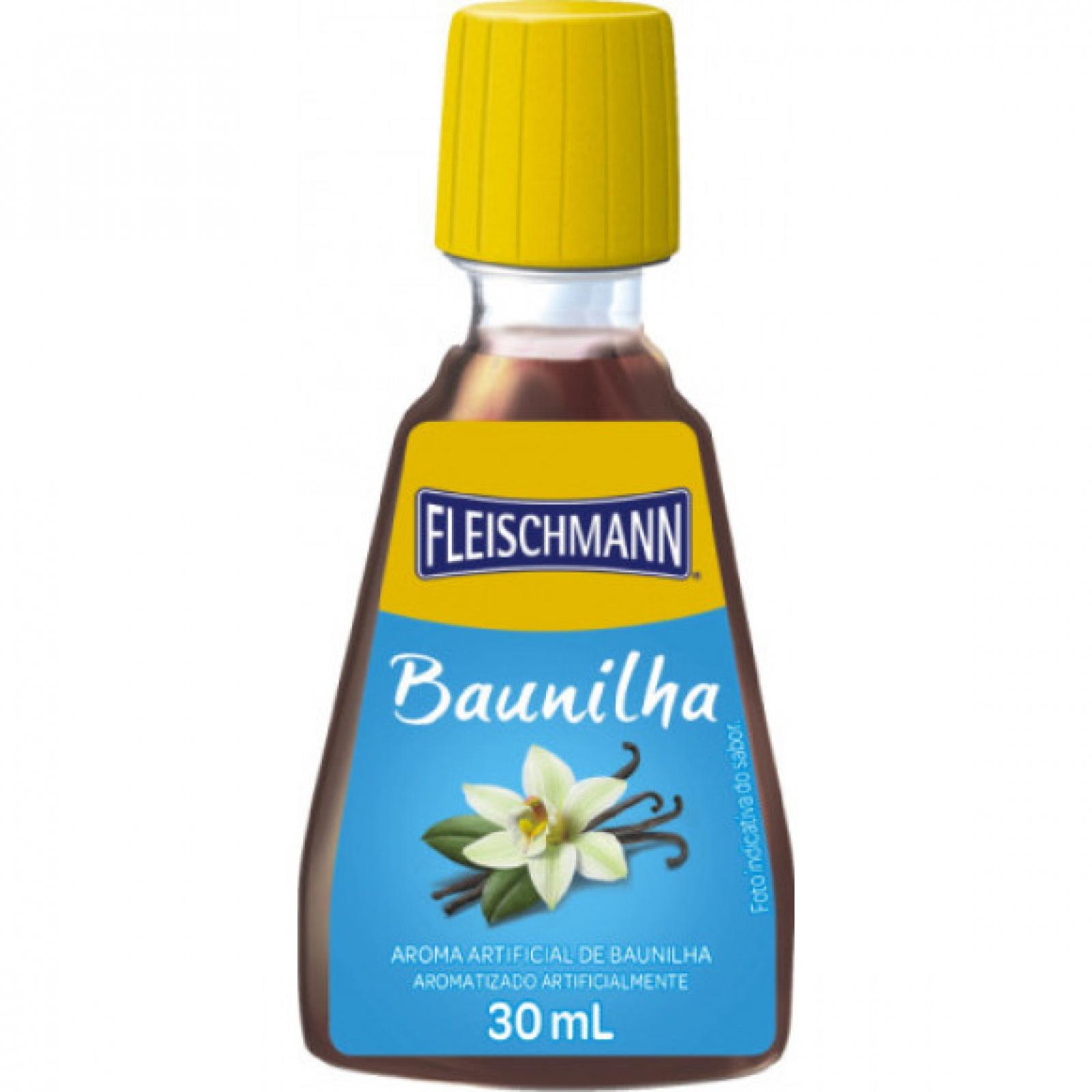 Aroma de Baunilha 30ml