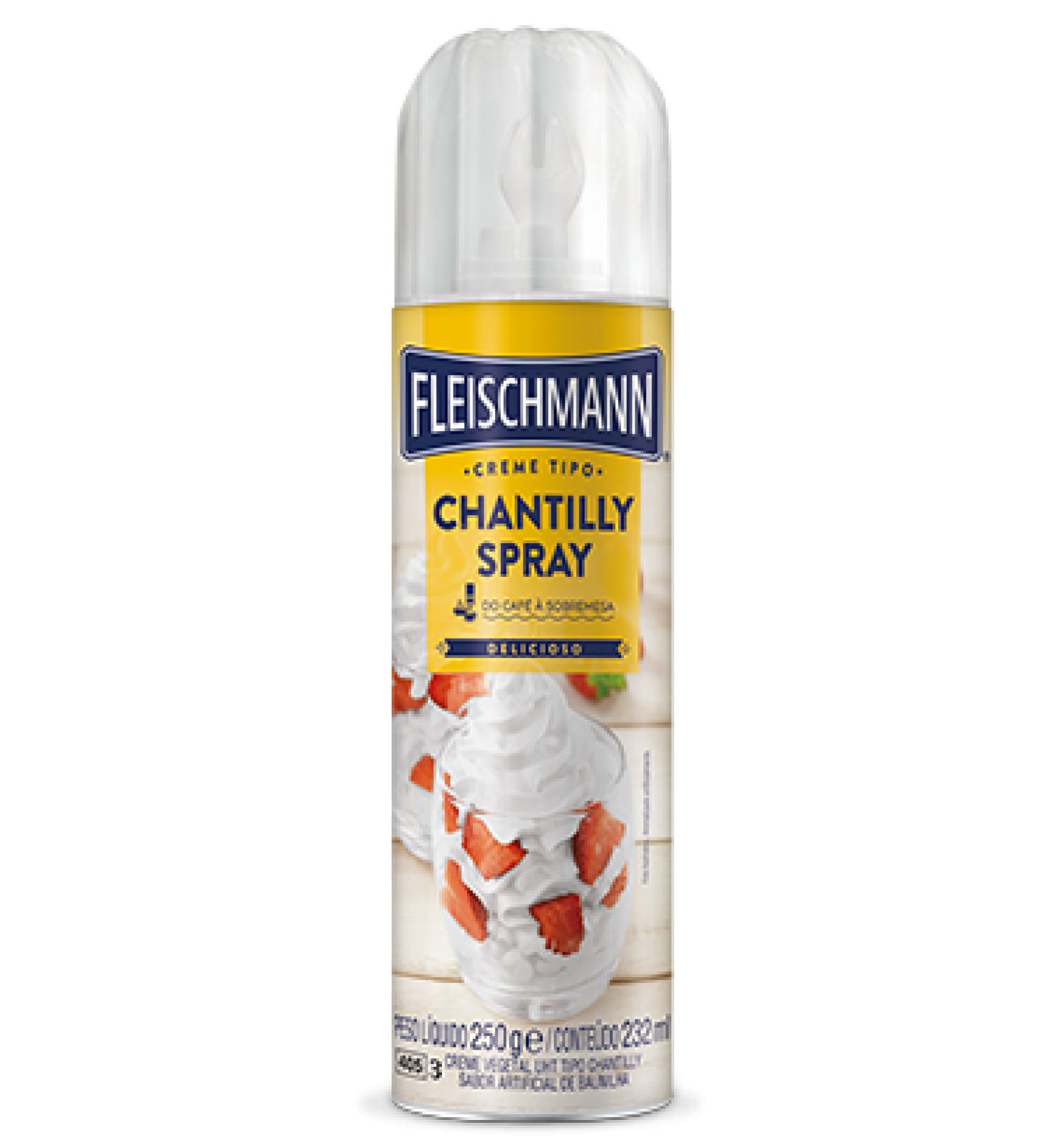 Creme Chantilly Spray