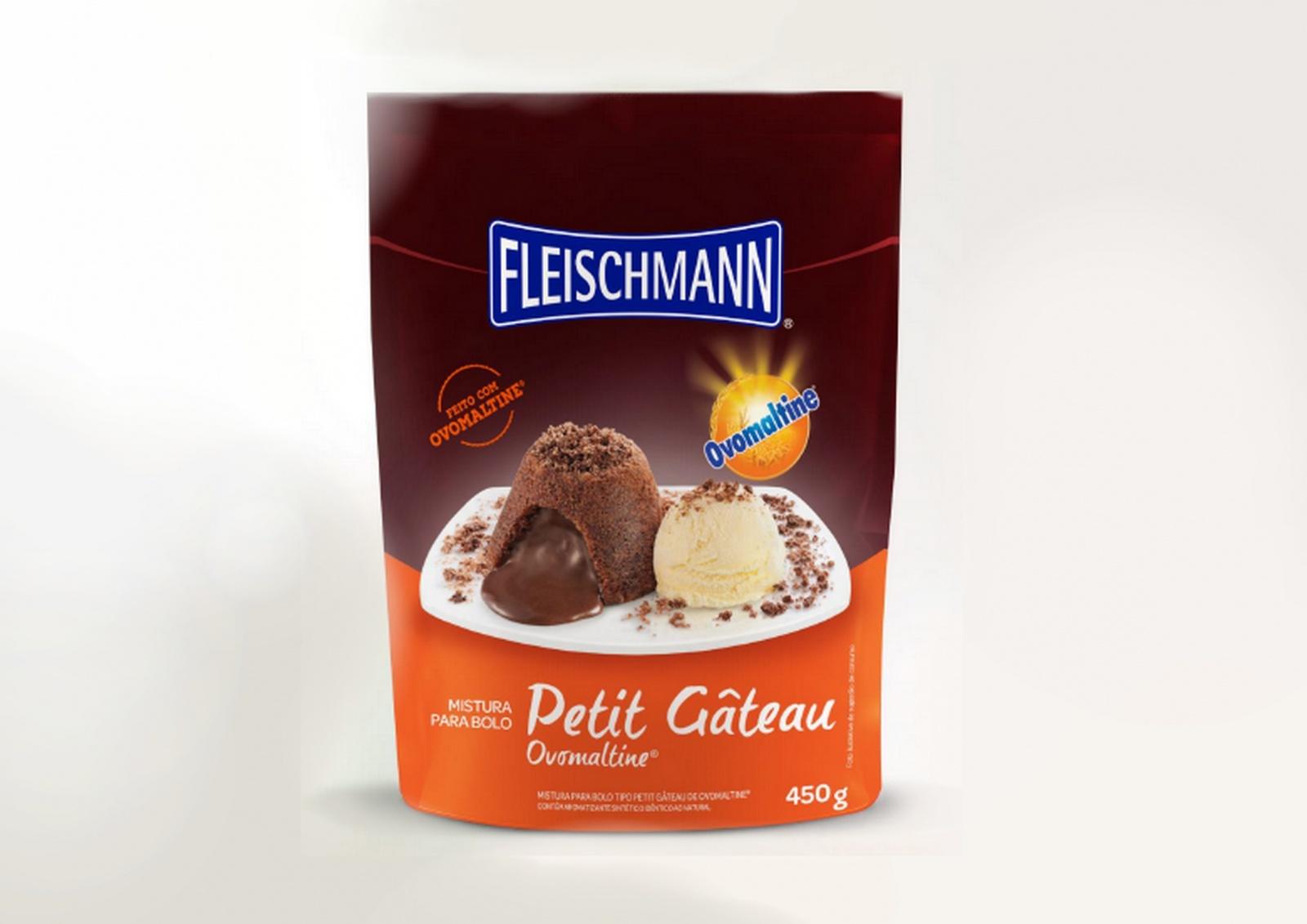 Novidade no Catálogo - Fleischmann