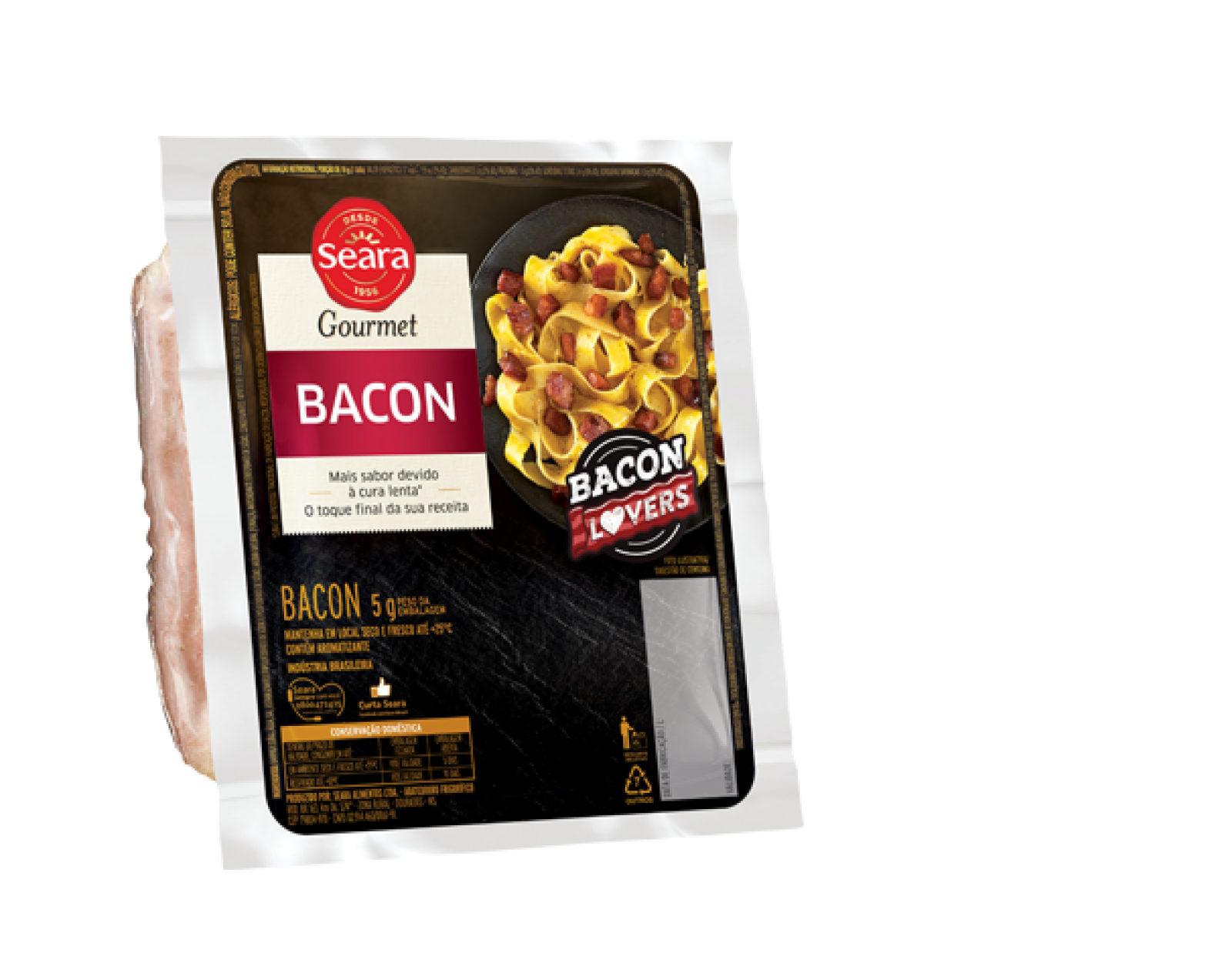 Bacon Tablete