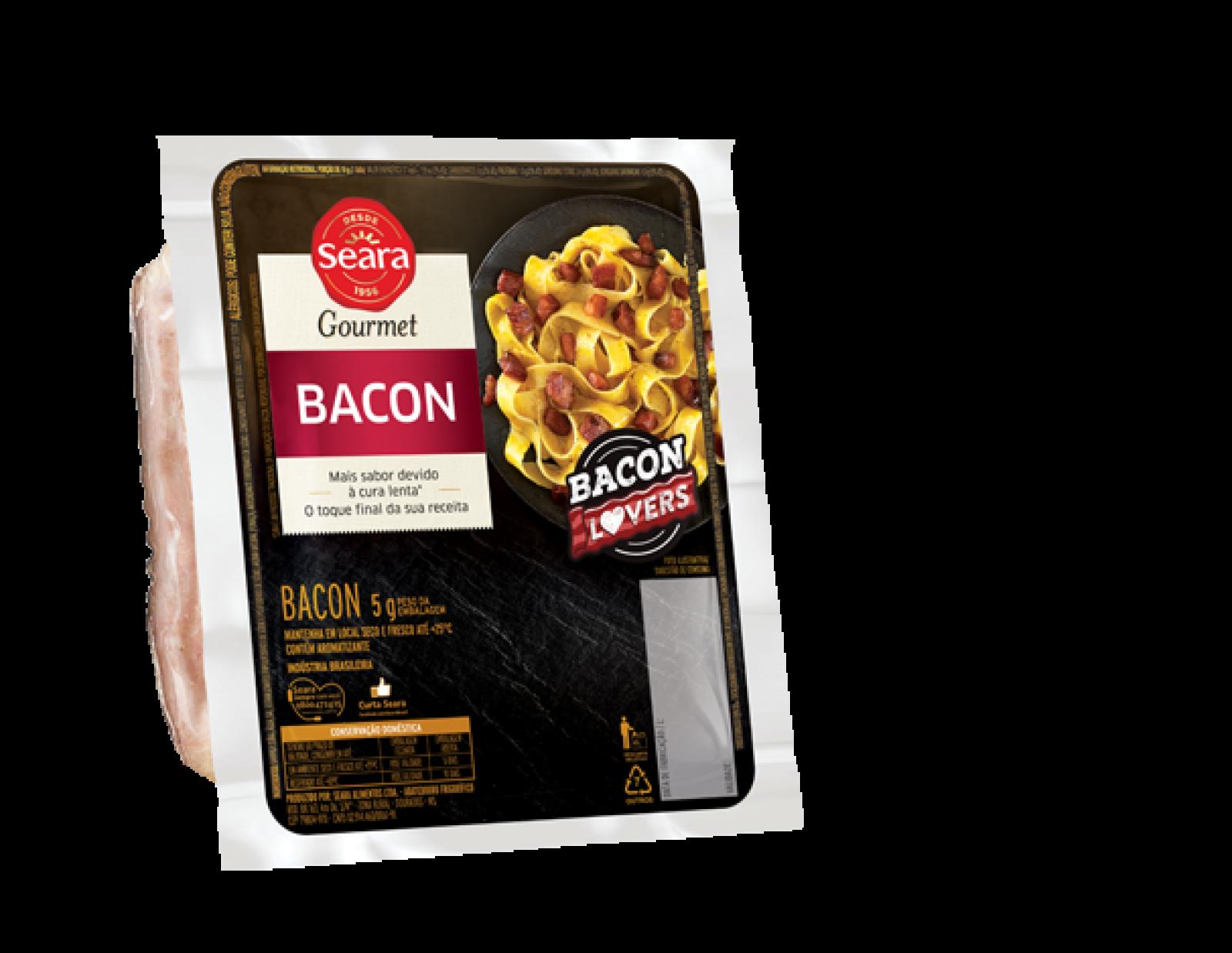 Bacon Tablete
