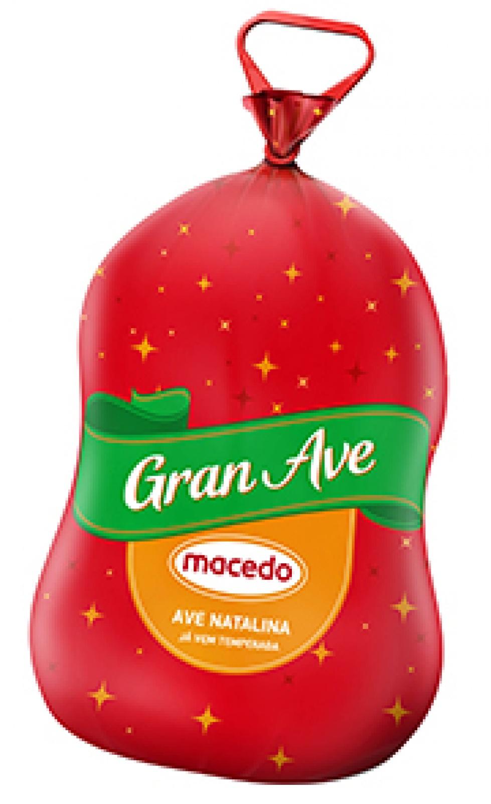 Gran Ave Temp. Macedo