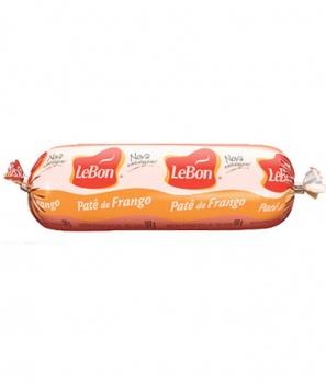 Patê de Frango Lebon 100g