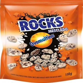 Rocks Mesclado 110g