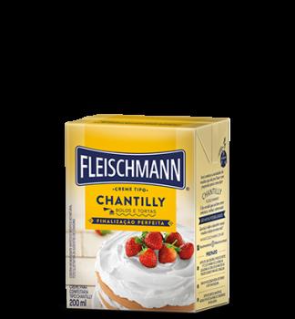 Creme Chantilly 200ml