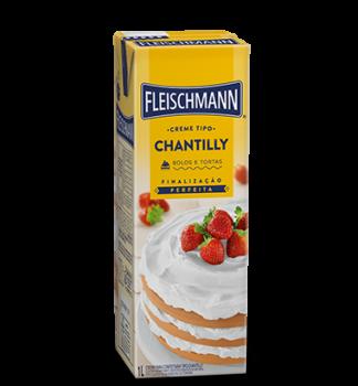 Creme Chantilly 1L