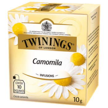 Chá de Camomila 10g