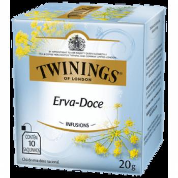 Chá de Erva-Doce 20g