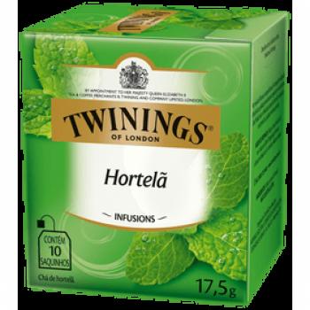 Chá de Hortelã 17,5g