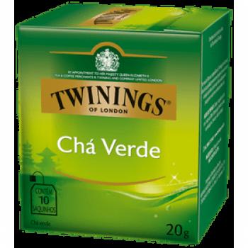 Chá Verde 20g