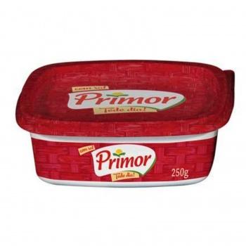 Margarina Primor Crem. 250g