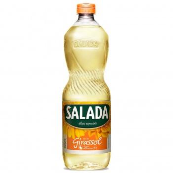 Óleo Girassol Salada 900ml