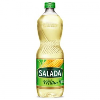 Óleo Milho Salada 900ml