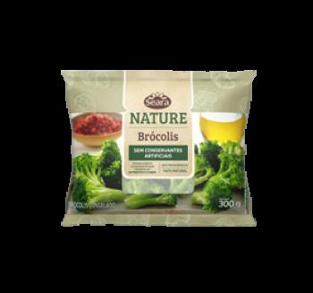 Brócolis Florete Cong. 300g