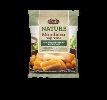 Mandioca Supreme 600g