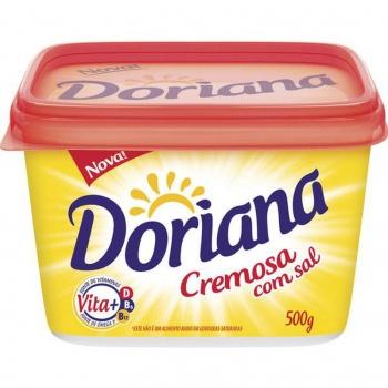 Magarina Doriana C/sal 500g