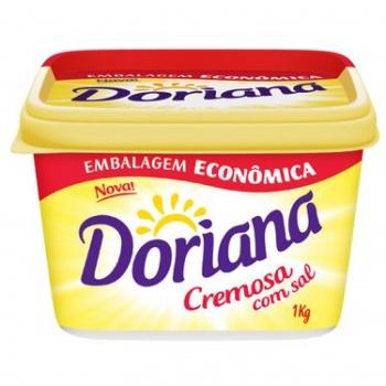Margarina Doriana 1kg
